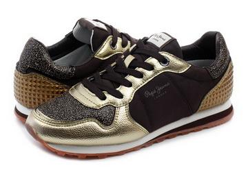 Pepe Jeans Nízké boty Verona W