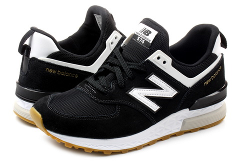 New Balance Cipő Ms574