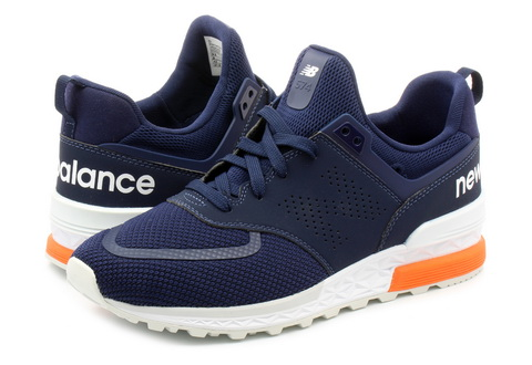 New Balance Nízké boty Ms575