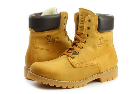 Panama Jack Boots Panama 03 Igloo