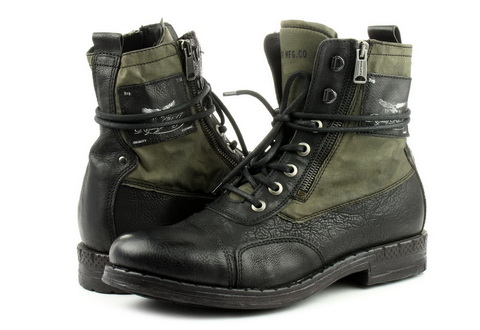 Replay Boots Rc410020l