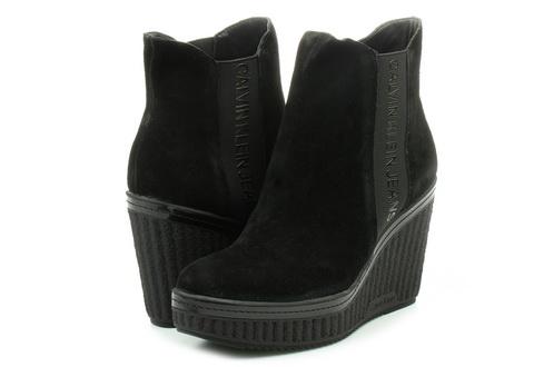 Calvin Klein Jeans Duboke Cipele Shanna