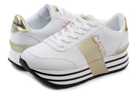 Calvin Klein Jeans Nízké boty Coretta