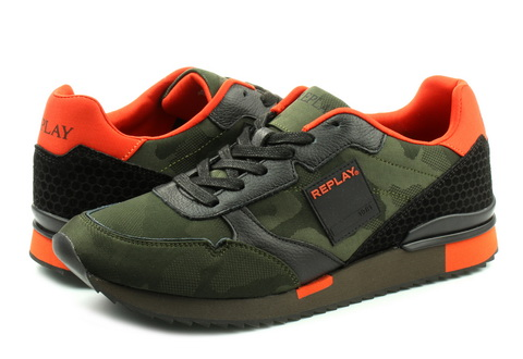 Replay Topánky Rs680008s