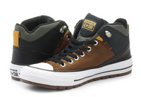 Chuck Taylor All Star Street Boot Hi