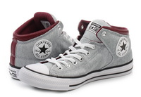 Chuck Taylor All Star High Street Hi