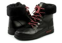 Gant-Pantofi-Maria Lace