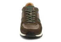 Tommy Hilfiger Nízké boty Juuso 1c2 6