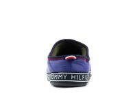 Tommy Hilfiger Papuče Downslipper 4