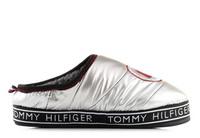 Tommy Hilfiger Papuče Downslipper 5