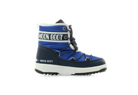 Moon Boot Cizme Moon Boot Jr Boy Mid Wp 5