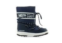 Moon Boot Cizme Moon Boot Jr Boy Sport Wp 5