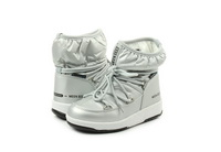 Moon Boot Vysoké Boty Moon Boot Jr Girl Low Nylon Wp