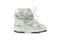 Moon Boot Vysoké Boty Moon Boot Jr Girl Low Nylon Wp 5
