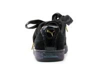 Puma Pantofi Suede Heart Satin 4
