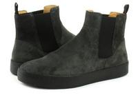 Vagabond-Vysoké boty-Luis