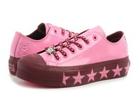 Chuck Taylor All Star Miley Cyrus Lift