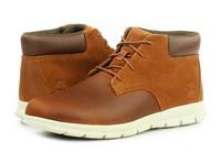 Graydon Leather Chukka