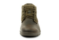 Timberland Shoes Graydon Leather Chukka 6