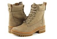 Courmayeur Valley Boot