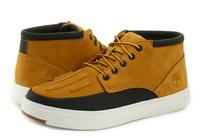 David Square Sneakers