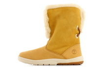 Timberland Cizme Toddle Tracks Bootie 3