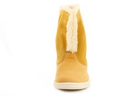 Timberland Cizme Toddle Tracks Bootie 6