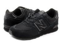 New Balance-Nízké boty-Gc574