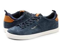 Pepe Jeans-Nízké boty-Marton