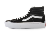 Vans Shoes Ua Sk8 - Hi Platform 2.0 3