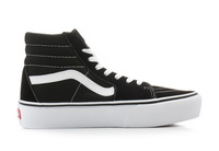 Vans Shoes Ua Sk8 - Hi Platform 2.0 5