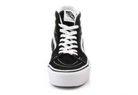 Vans Shoes Ua Sk8 - Hi Platform 2.0 6