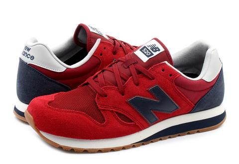 New Balance Nízké boty U520e