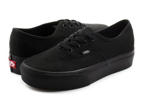Vans Superge Authentic Platform 2.0