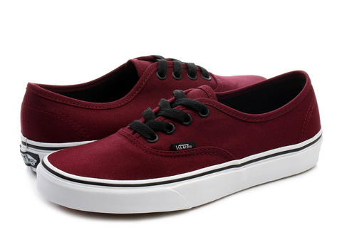Vans Shoes Ua Authentic