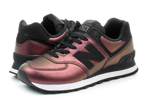 New Balance Nízké boty Wl574