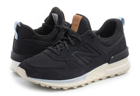 New Balance Nízké boty Ws574