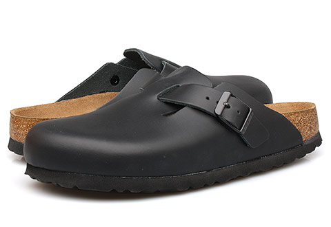 Birkenstock Papuče Boston