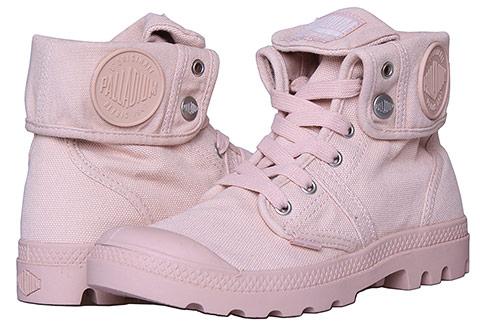 Palladium Duboke cipele Pallabrouse Baggy