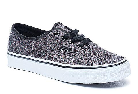 Vans Atlete Glitter Authentic Shoes