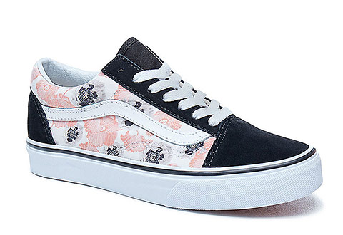 Vans Patike California Poppy Old Skool Shoes