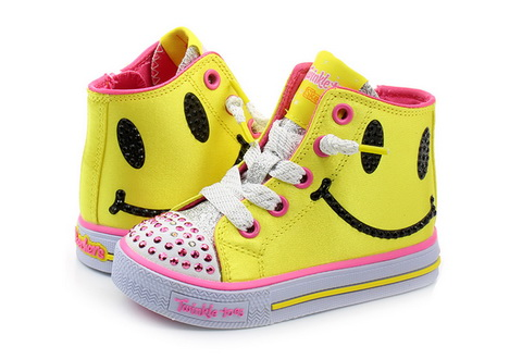 Skechers Shoes Shuffles - Sparkle Smile