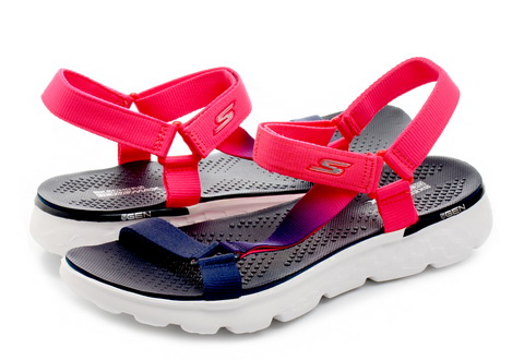 Skechers Sandale On The Go 400 Jazzy