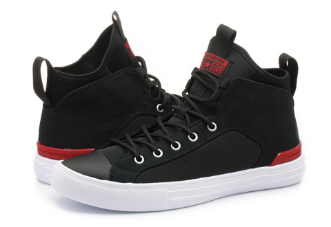 Converse Superge Ct As Ultra Mid