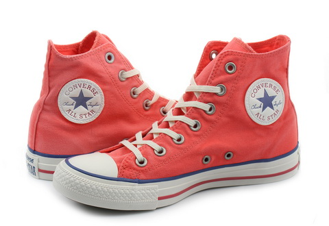 Converse Tenisi Chuck Taylor All Star Sun Bleach Hi