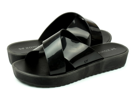 Zaxy Pantofle Clubber Plat