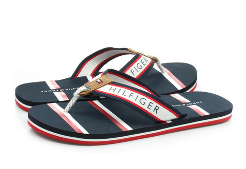 Tommy Hilfiger Pantofle Banks 4d