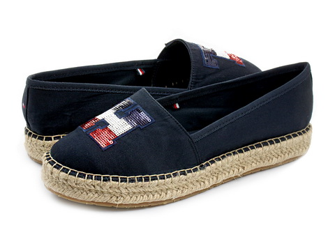 Tommy Hilfiger Pantofi Sammy 16
