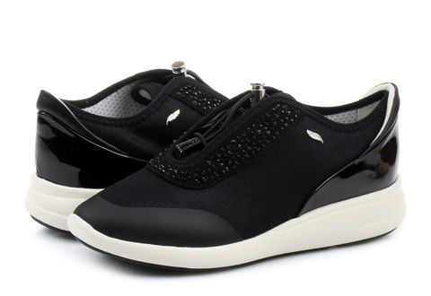 Geox Shoes Ophyra Slip - On