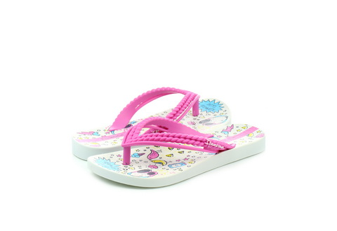 Ipanema Slapi Love Print Kids